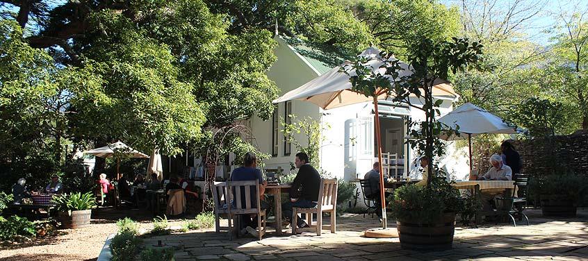 The Gardeners Cottage | Montebello Design Centre
